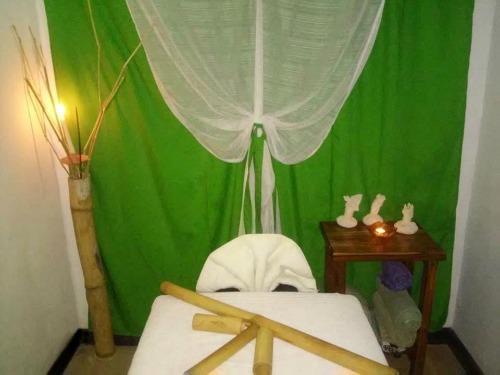 Massage Room Spa Maya